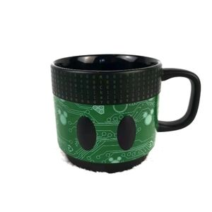 Disney Mickey Mouse Memories Stackable Mug October